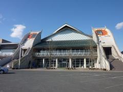 ロマン高原かよう総合会館レインボーホール