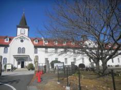 カトリック多治見教会