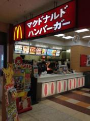 マクドナルドイオン淡路店