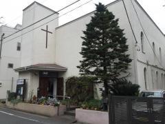 日本基督教団 雪ヶ谷教会