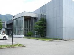 飛騨市文化交流センター