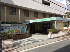 大阪弥生会館