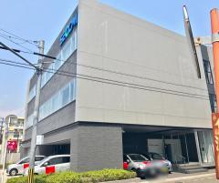 セコム損害保険株式会社 宮崎営業所