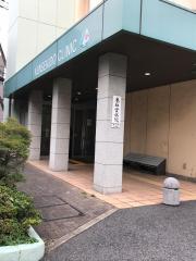 巻石堂病院