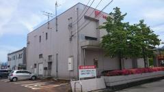 北陸銀行武生東出張所
