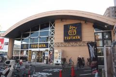 TSUTAYA原店