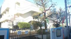 根岸中学校
