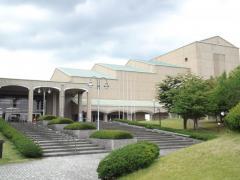 裾野市民文化センター