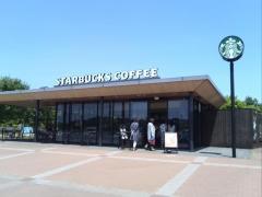 スターバックスコーヒー三木サービスエリア上り線店