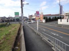 「長尾元町」バス停留所