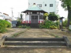 虎姫観音堂