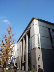 姫路信用金庫駅前支店