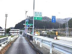 ユキサキナビ】福崎北ランプ(IC)を基点とした路線図