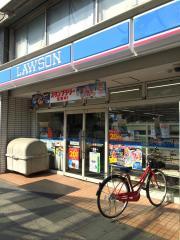 ローソン豊橋駅前店