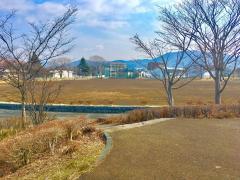 津志田近隣公園
