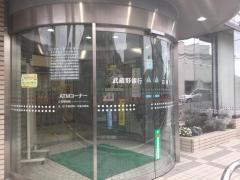 武蔵野銀行白鍬支店