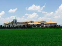 弥富中学校