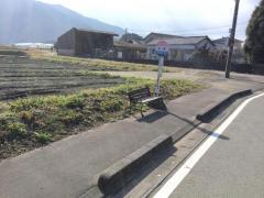 「中尾(宮崎市)」バス停留所