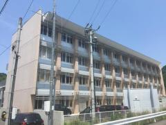 高富中学校