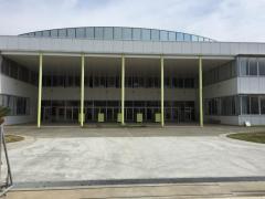 沼津中央高校