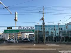 トヨタレンタリース函館函館店