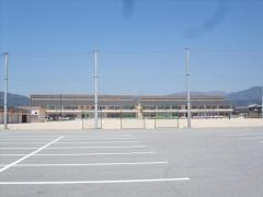 湯田小学校