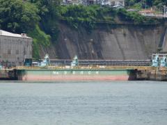 三菱長崎造船所第三船渠
