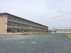 若柳中学校