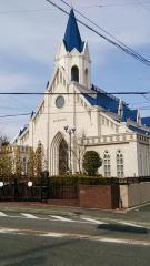 小坂聖グレイス教会