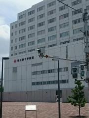 松江赤十字病院