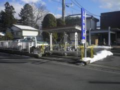 「大豆島小学校前」バス停留所