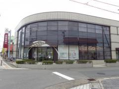 武蔵野銀行伊奈支店
