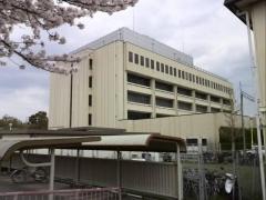 泉佐野市役所