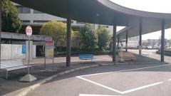 「トヨタ記念病院」バス停留所