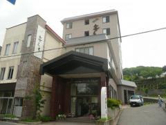 ZAO SPA HOTEL KIRAKU喜らく