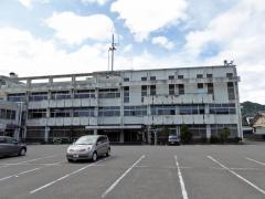 垂井町役場