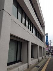 東京海上日動火災保険株式会社 松阪支社