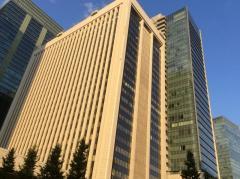 三菱東京UFJ銀行本店