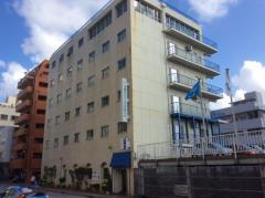 沖縄オリエンタルホテル