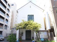 インマヌエル岡山キリスト教会
