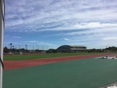龍ヶ崎市陸上競技場たつのこフィールド