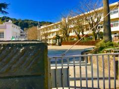 名山小学校