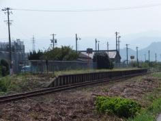伊勢川口駅
