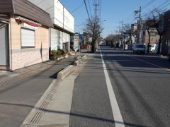「川口北スポーツセンター」バス停留所