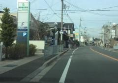 「大野(明石市)」バス停留所