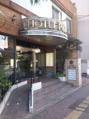 ホテルパークサイド