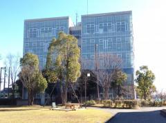 名古屋芸術大学西キャンパス