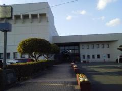 菊池市文化会館