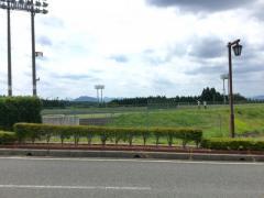 伯耆町総合スポーツ公園野球場