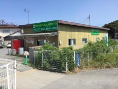 江戸川ラインゴルフ松戸コース